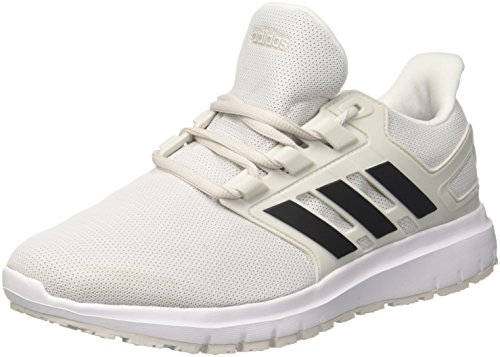 adidas Herren Energy Cloud 2.0 Laufschuhe, Grau (Grey One/core Black/Footwear White 0), 46 EU