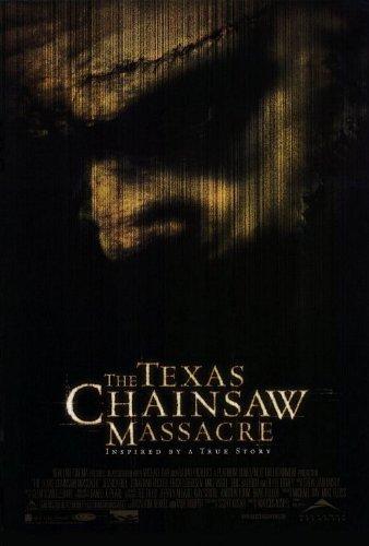 The Texas Chainsaw Massacre by jessica biel (Jessica Biel)