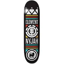 Tabla Element: Nyjah Crowned 7.75