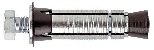 Spit - Anclaje prima lm6-12/10 col tornillo h.8.8