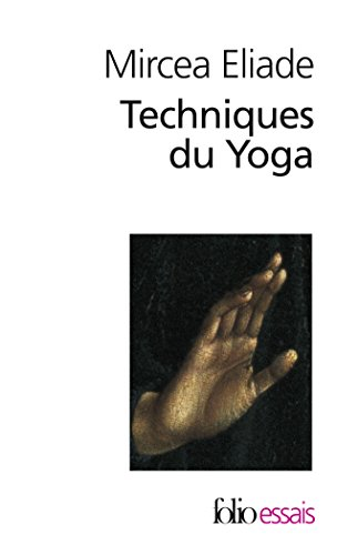 Techniques Du Yoga [Pdf/ePub] eBook
