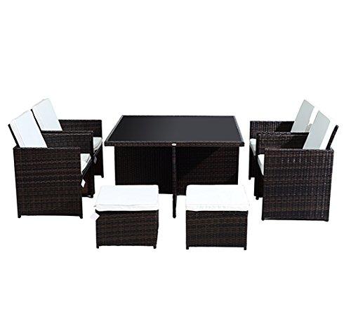 polyrattan gartenmbel gnstig latest svita polyrattan gartenmbel poly rattan dining lounge. Black Bedroom Furniture Sets. Home Design Ideas