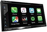 """Kenwood DNX5190DABS 6.8"""" AV Navigation System with Android Auto, Apple Carplay, Bluetooth"""