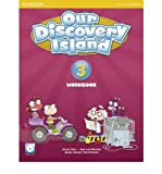 Our Discovery Island Workbook with Audio CD 3 Pack (Mixed media product) - Common