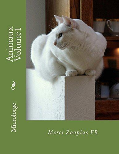 Animaux Volume 2
