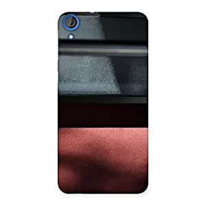 Neo World Red Shade Back Case Cover for HTC Desire 820s