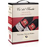 "Vinchio Vaglio Serra - Bag In Box 3 lt. Piemonte DOC Grignolino""Ca' del Sandri"""