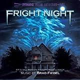 Fright Night Soundtrack