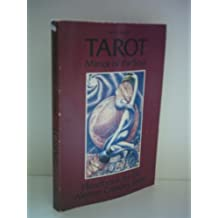 TAROT MIRROR OF THE SOUL: Handbook for the Aleister Crowley Tarot