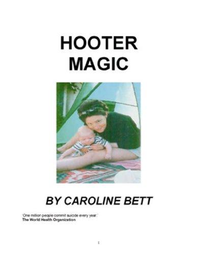 hooter-magic-english-edition