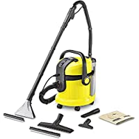 Karcher - 3 in1 Carpet & Floor Washer Vacuum SE 4001-10811350, Multi Color