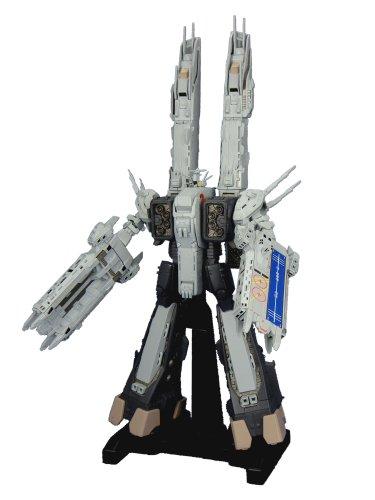 Preisvergleich Produktbild Yamato Macross 1 / 3000 Scale SDF-1 Model Kit [JAPAN]