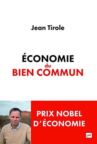 Économie du bien commun (Hors collection) (French Edition)