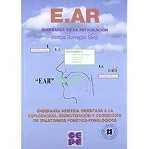 Manual Ear, Enseñanza De La Articulacion (+cd-Rom)