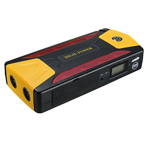 82800 mah 4 USB Jump Power Bank Tragbare Starter Pack Booster Batterie Notfall Ladegerät Us-stecker Us Battery Pack