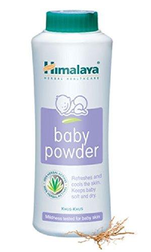 Himalaya Herbals Baby Powder (400 gram)