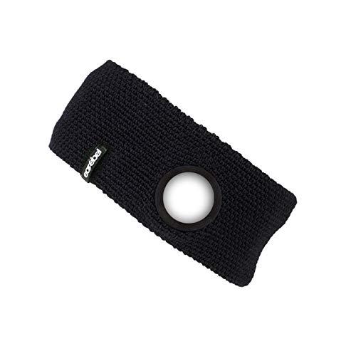earabel Stirnband schwarz Einheitsgröße - Active-fit-ipod