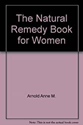 Title: The natural remedy book for women