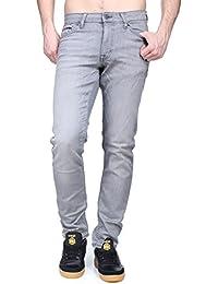 Calvin Klein - Jeans J30j304701 Slim Straight 914 Gris