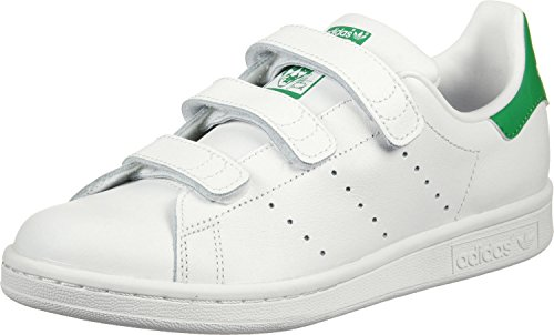 adidas-Stan-Smith-Cf-J-Zapatillas-de-Deporte-Unisex-Nios