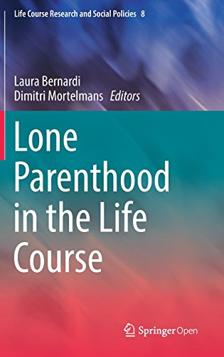 Lone Parenthood in the Life Course (Life Course Research and Social Policies)