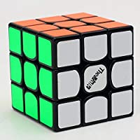 مكعب روبيك 3×3×3 (قاعدة سوداء) من فالك 3
