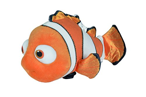 isney Finding Dory Plüsch Nemo 25 cm orange ()