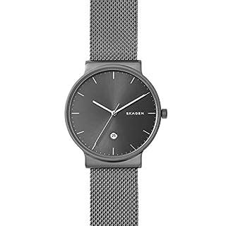 Skagen Mens Analogue Quartz Watch with Stainless Steel Strap SKW6432 (B0789B2FX4) | Amazon price tracker / tracking, Amazon price history charts, Amazon price watches, Amazon price drop alerts