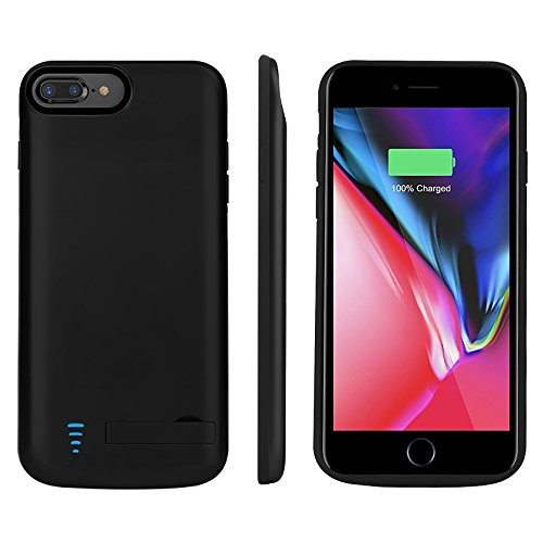 coque rechargeable iphone 7 8000mah