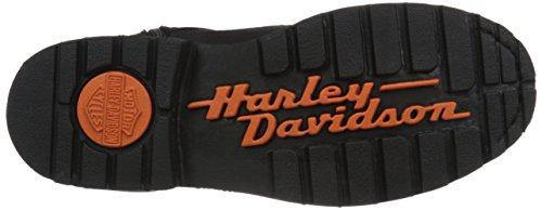 Harley-Davidson Abercorn Moto avvio Black