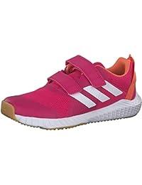 Adidas Fortagym CF Jr, Zapatillas de Competición Unisex Niños