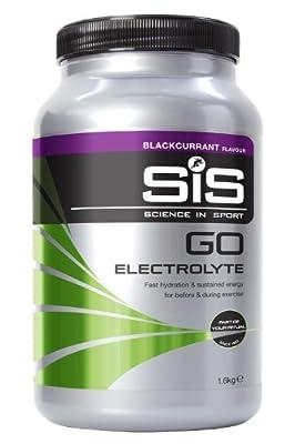 Science in Sport Go Electrolyte Energy Drink Powder