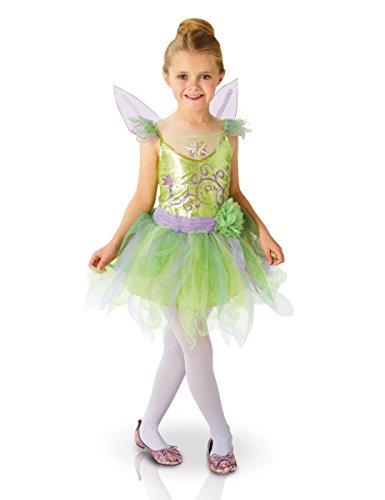 Tinkerbell Kostüm für Kinder