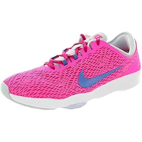 Nike Wmns Zoom Fit, Zapatillas de Tenis Para Mujer