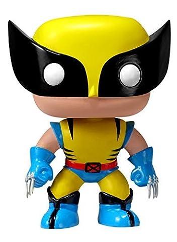 Funko POP Marvel: Wolverine by