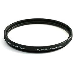 Hoya Pro1D UVPD52 Filtre UV Ø 52.0 mm