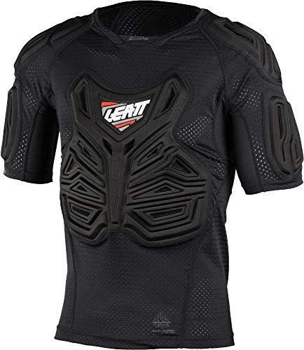 Leatt Roost Protector SS Shirt Black Größe S/M 2019 Protektor