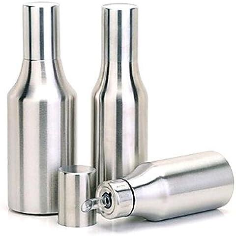 JSGN-Supporto olio da cucina, acciaio inox
