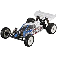Kyosho Ultima RB6 1/10 2WD Electric Buggy Kit - K.30068 - Compare prices on radiocontrollers.eu