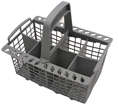 Aktivat Besteck-Korb universal passend für viele Spülmaschinen und Geschirrspüler wie Bosch, Siemens, Constructa, Miele u.v.m.