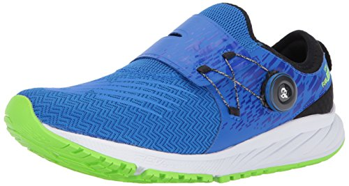 New Balance FuelCore Sonic, Zapatillas de Atletismo Hombre, (Vivid Cobalt/Black), 42 EU