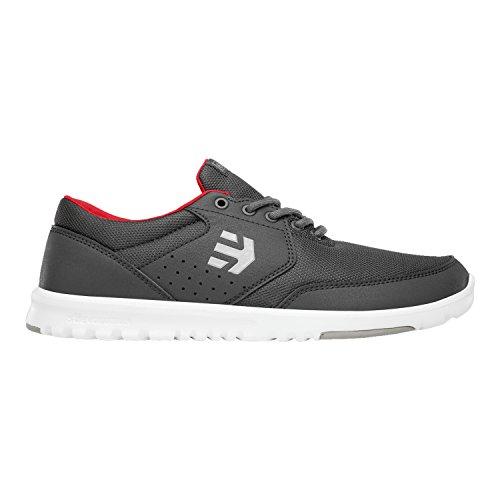 Skateschuh Marana gum Grey Skateshoes Etnies white Sc Herren qUdTTw