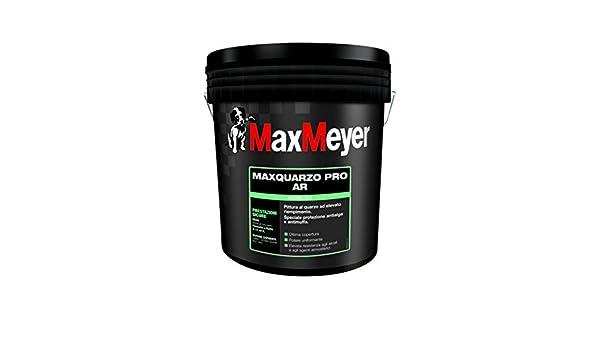 Colori Per Esterni Max Meyer : Pittura al quarzo ad alto riempimento bianco per esterno lt max