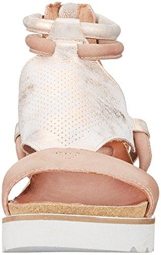 Mjus Ladies 221036-0101-6328 Sandali Con Il Cinturino Rosa (rosa)