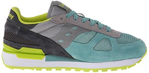 Chaussures Saucony Light Grey / Light Green