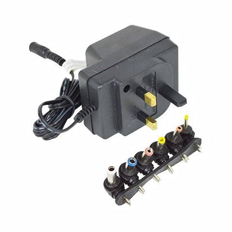 Status SAC/DCMA3 AC/DC Adaptor