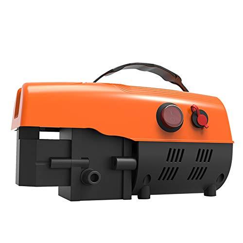 RKY Lithium Batterie Lade autowaschmaschine 12 v Auto autowaschmaschine elektrische Bequeme hochdruck autowäsche wasserpistole autowaschmaschine Autowaschwerkzeug (Farbe : 3#)