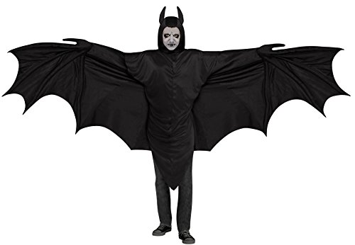 Wicked Wing Bat Adult Costume Costume (Wing Wicked)