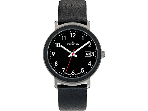 Dugena Mens Watch Designuhren 4460671