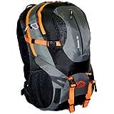 MONTIS DAKADA 35, mochila de senderismo, ruta y trekking, 35 l, 1000 g